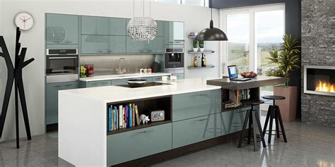 Modern Kitchens Design Kitchen Trends 2015 Blue Sm Mckeown Building Contractors
