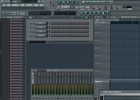 fl studio autogun tutorial fruity loops studio tutorials getting started with fl