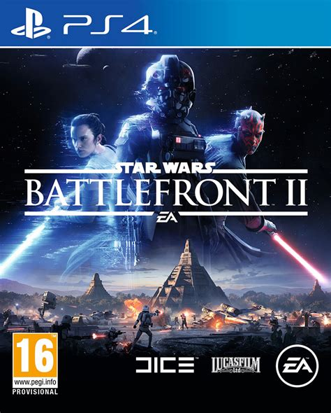 Ps4 Wars Battlefront wars battlefront 2 ps4 skvis no