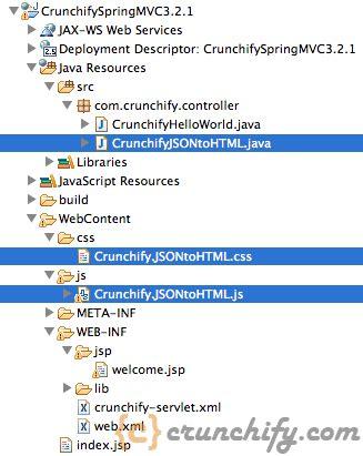json to html java encode json string phpsourcecode net