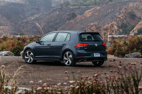 gti volkswagen 2018 2018 volkswagen golf gti test the balanced