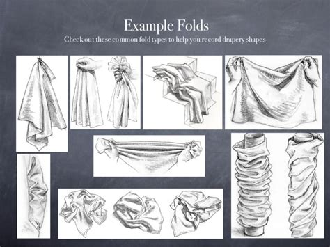 how to draw drapery step by step drapery study drawing