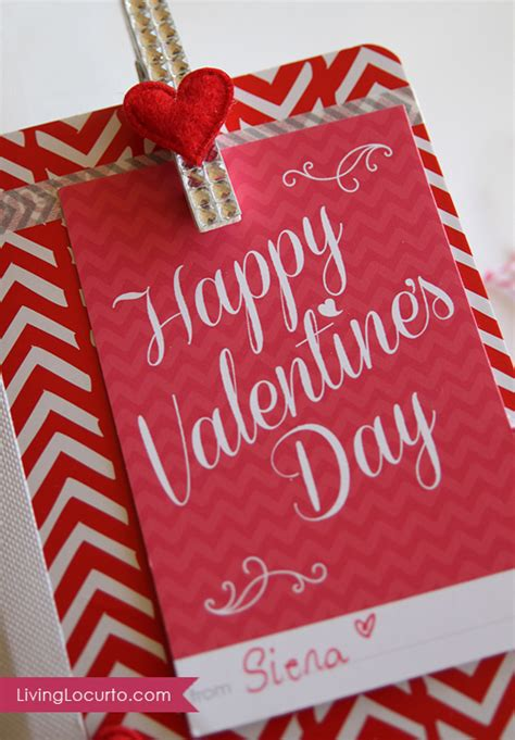 50 free printables for valentines day