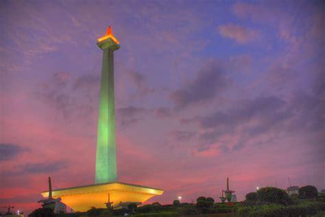 Di Jakarta 10 rekomendasi tempat wisata di jakarta yang wajib dikunjungi