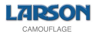 company profile: larson camouflage inside towers