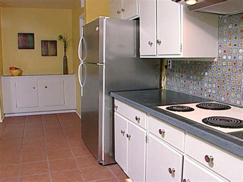 update your kitchen stainless steel kitchen remodeling where to splurge where to save hgtv