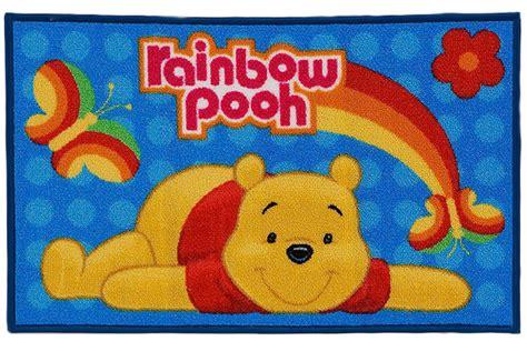 tappeto winnie the pooh 40 fantastici tappeti disney per bambini pianetabambini it