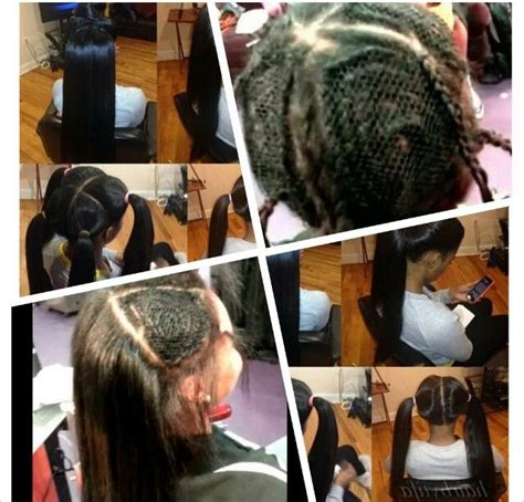how many packs verstaile sew in 17 best images about flawless hair sew in braid patterns
