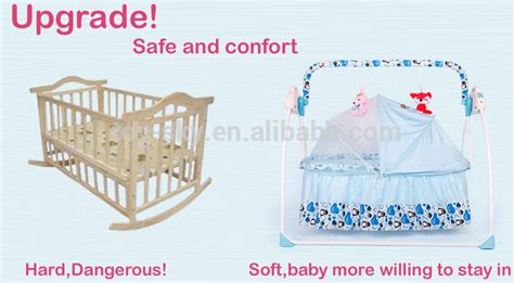 Baby Crib Vibration Baby Crib Vibration Baby Crib With Vibration System And Musical Mobile Global Sources The