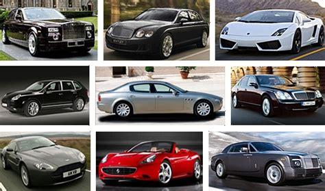 marcas de carros caros para colecciones de autos lujosos los mejores carros mundo marcas de coches de lujo con las mejores colecciones de im 225 genes