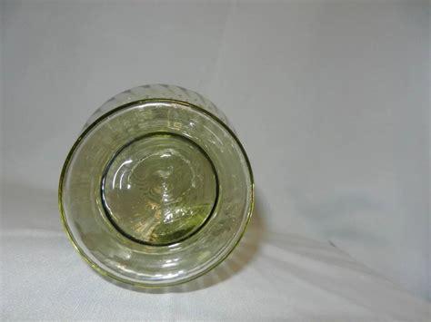 vintage blown glass ls vintage hand blown art glass pitcher my grandmother had