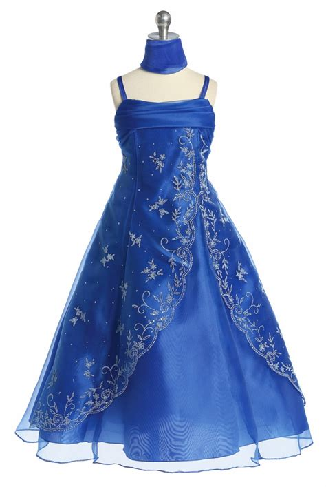 blue beaded gown royal blue beaded a line special occasion dress