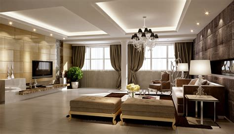 3d rooms collection living room and bedroom collection 4 3d model