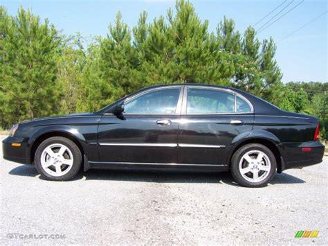 2004 Suzuki Verona Tuxedo Black Pearl 2004 Suzuki Verona Ex Exterior Photo