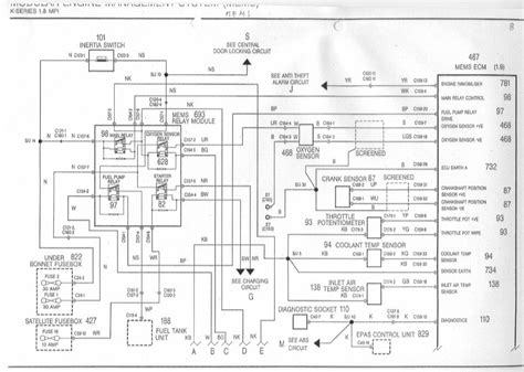 mgf wiper motor wiring diagram wiring diagram with