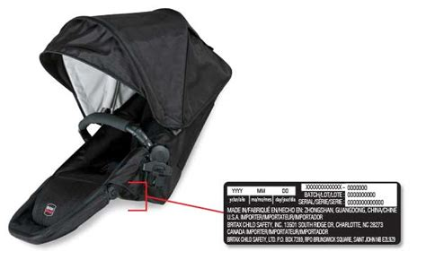 britax b ready seat replacement britax recalls strollers and replacement top seats due to