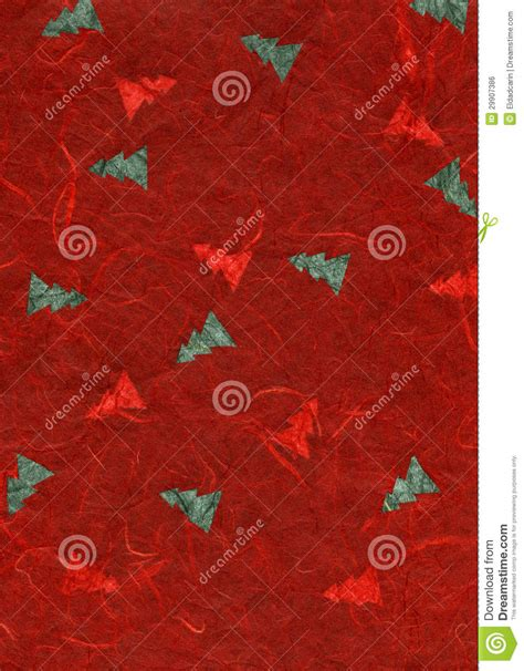 pattern rice paper rice paper texture christmas red royalty free stock