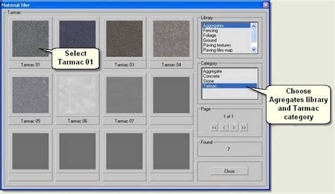 autocad layout exit viewport quickscape tutorial stage 8 assign materials and sky
