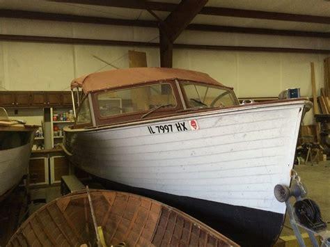 Lyman Sleeper by Lyman Sleeper Boat For Sale From Usa