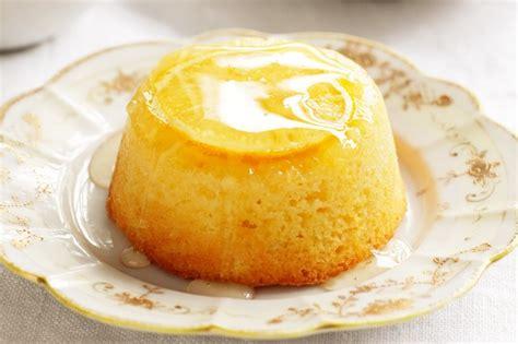 little lemon dessert cakes recipe taste com au