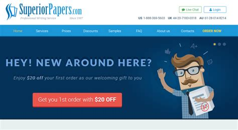 college paper writing service reviews superiorpapers review college paper writing service