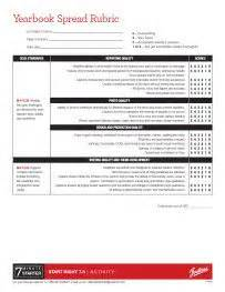 yearbook layout rubric spread rubric yearbook pinterest rubrics and spreads