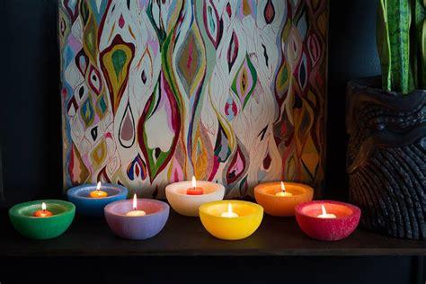 candele colorate candle s store la cera prende vita nelle forme pi 249
