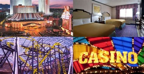 Las Vegas Gift Card Deals - voice daily deals 35 for 2 nights at the circus circus hotel casino in las vegas