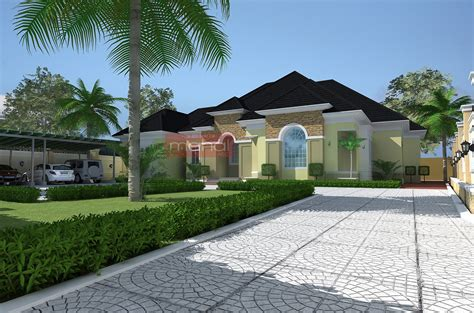 luxury bungalow design contemporary residential architecture luxury 5