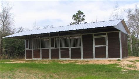 Two Stall Horse Barn 2 Stall Horse Barn Plans Image Search Results