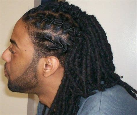 loc style ideas for men 45 best images about men with locs on pinterest sexy