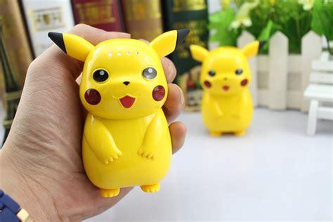 Power Bank Go Pikachu Supplier power bank pikachu 10000 mah go power bank