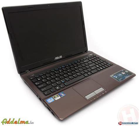 Asus I7 K53sv Laptop asus k53sv i7 4mag 8sz 193 l fej 233 r megye enying magyarorsz 225 g addelma hu