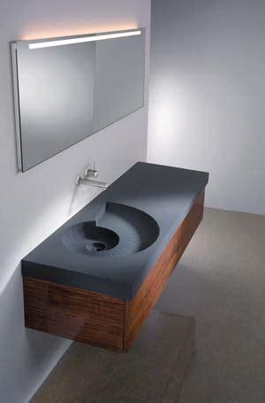 unusual bathroom basins 20 bold and unusual basins completehome