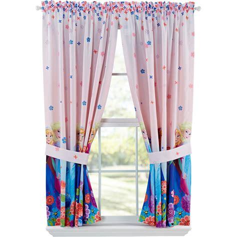 walmart curtains for kids star wars classic window drapes set of 2 walmart com