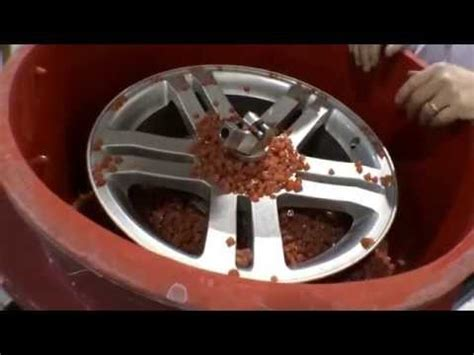 alloy wheel polishing at atomic wheels porsche split ceramic polishing doovi