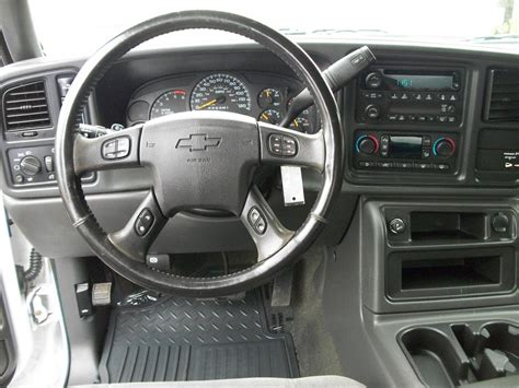 2007 Chevy Silverado Interior by 2007 Chevrolet Silverado 2500hd Interior Pictures Cargurus