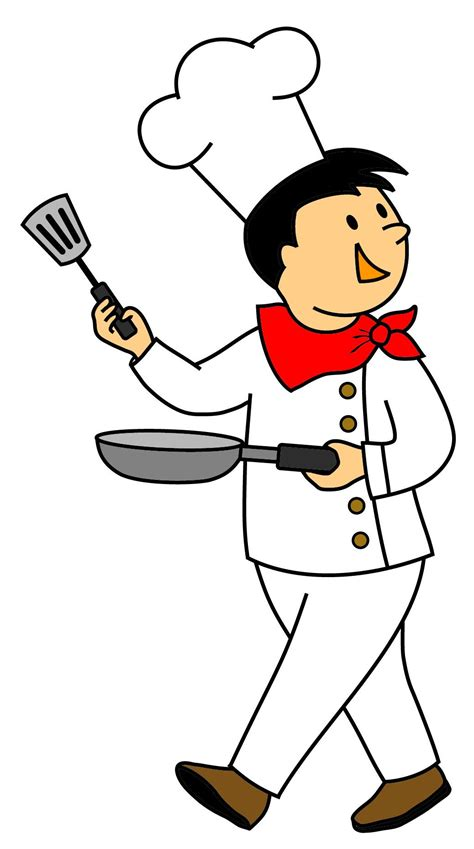 chef clipart best 15 clip clipart free chef pictures