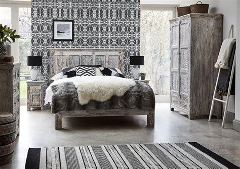 recycled wood bedroom furniture reclaimed wood bedroom furniture homegirl london
