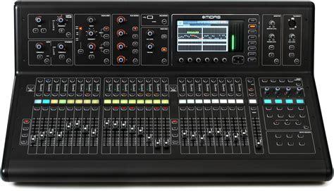 midas console midas m32 digital console kurnia musik jogja