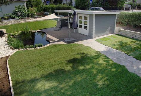 Gartengestaltung Mit Holzterrasse by Gartengestaltung Mit Holzterrasse