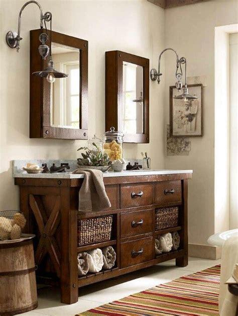 pottery barn bathroom vanity mirrors 1000 ideas about 24 inch bathroom vanity on pinterest