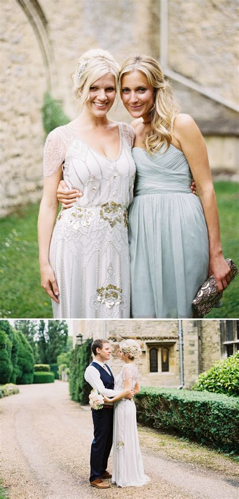Country Garden Deko by An Country Garden And Deco Themed Wedding With