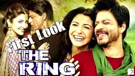 film india 2017 sharukhan the ring official trailer 2017 shah rukh khan anushka