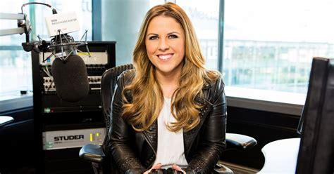 chelsea bbc former key 103 dj chelsea norris lands her own radio show