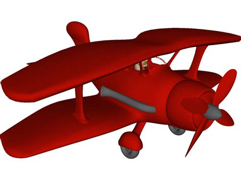 Home Design Software Free 3d by Toy Airplane 3d Model Images Frompo