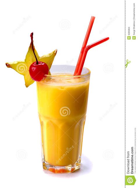 S W Fruit Cocktail fruit cocktail stock photo image of isolated fruity