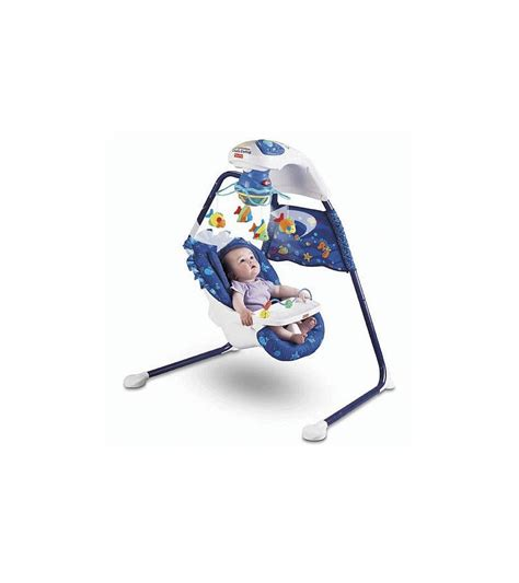 aquarium cradle swing fisher price fisher price wonders aquarium cradle swing