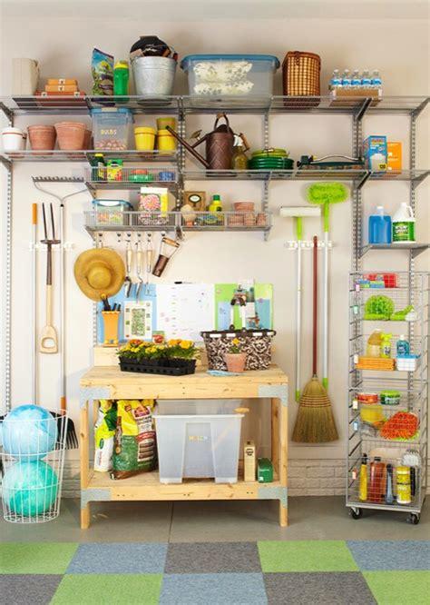 Garage Organization Martha Stewart Garage Shelving Traditional Garage Martha Stewart