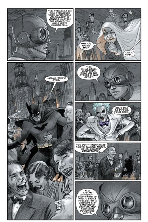 Operation Montauk a conversation with chip kidd and the look at batman